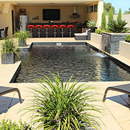 Swimming pool safety fence inspections regulations compliance in sa for Swimming pool fencing regulations sa