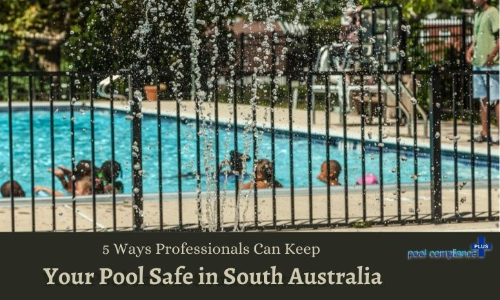 pool safe South Australia
