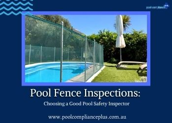 pool fence inspection Adelaide