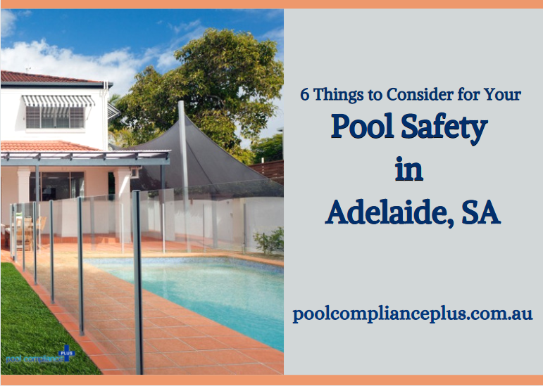 pool safety Adelaide